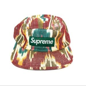 Supreme Navajo Aztec Pattern Camp Hat